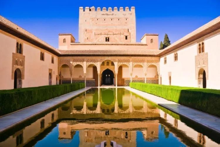 excursion a la alhambra desde malaga