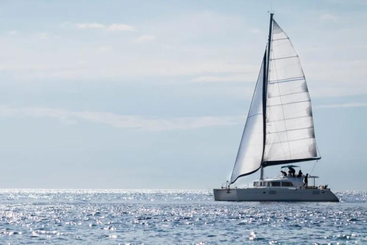 paseo catamaran malaga